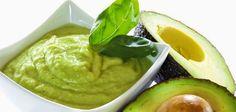 Aqui no Brasil o abacate normalmente é consumido em receitas doces.