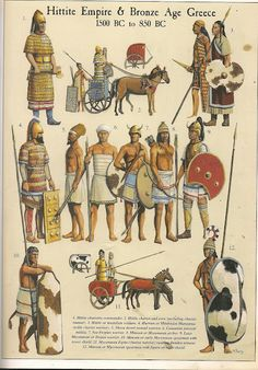Bronze Age Hittites, Mycenaean Greeks and various Sea Peoples Ancient Greece, Ancient Egypt, Ancient History, Art History, European History, Ancient Aliens, Ancient Artifacts, American History, European People