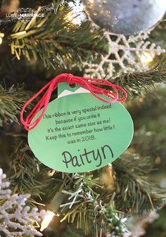 Such a precious Christmas idea.