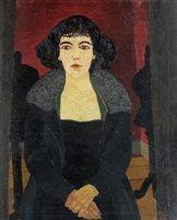 Midinette by Josef Scharl