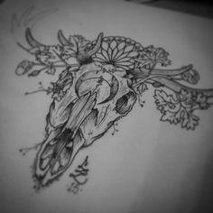 moth sternum tattoo - Sök på Google                                                                                                                                                      More