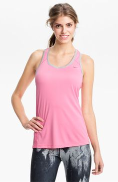 Nike 'Miler' Dri-FIT Tank available at Nordstrom