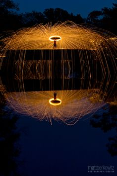 Steel Wool 3 by Matt Berkowitz