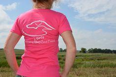 Ladies Logo Shirt - Ladies Cut
