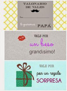 Mañana, 19 de marzo, se celebra el Día del Padre en España. ¿Tienes ya el regalo para papá?…