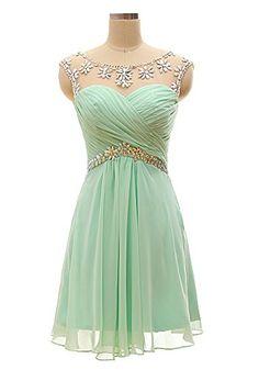 Vnaix Bridals Short Prom Dresses for Juniors Birthday Dress Sexy Cocktail Dresses (10, Mint) Vnaix Bridals http://www.amazon.com/dp/B00T9E1HIW/ref=cm_sw_r_pi_dp_jeVSvb0F1YYP4