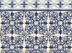 Camilù - Lago Azulejos Ceramica portoghese   dcasa.it