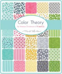 Jan/15 - Color Theory Jelly Roll