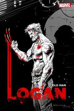 Wolverine : Photo