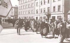 Razzia in Rotterdam op 10 en 11 november 1944