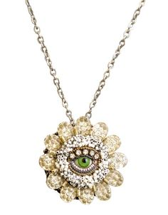 Betsy Youngquist necklace from Plum in New Orleans
