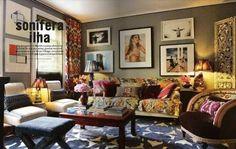 sig bergamin new york apartment - Google Search