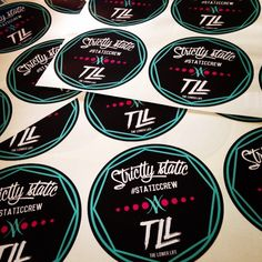 @thelowerlife colab stickers available online for £1.99 🙈. ⓈⓉⓇⒾⒸⓉⓁⓎ - ⓈⓉⒶⓉⒾⒸ ™…