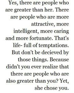 Something to think about.