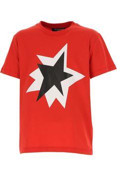 1e00d75ce Neil Barrett Kids T-Shirt for Boys