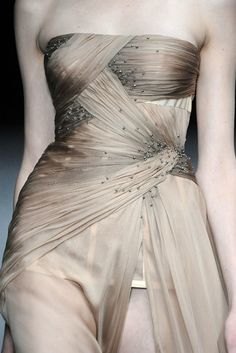 Valentino Fall 2009 Couture Fashion Show                                                                                                                                                                                 More