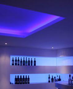 Alcove Lighting