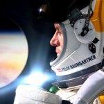 Felix Baumgartner Skydive wurde in letzter Sekunde abgebrochen