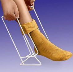 Indossatore per calzini