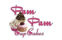 Pam Pam Cupcake Bakery, Brunswick, GA  912-342-7653