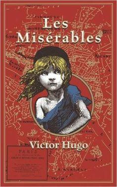 Amazon.com: Les Miserables (Leather-Bound Classics) (9781626864641): Victor Hugo, Isabel F. Hapgood, Ph.D. Kenneth C. Mondschein: Books