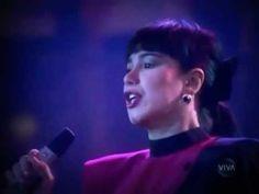 Vício Fatal (21.06.12) - Rosana Fiengo no Globo de Ouro (1988)