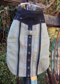 boy dog bow tie vest
