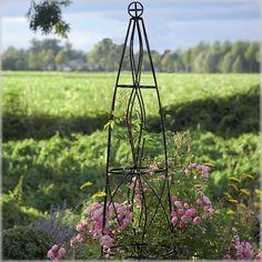 #Metal Garden Obelisk Trellis, #garden Obelisk, #metal Garden Arch Trellis  | Outside | Pinterest | Garden Arch Trellis, Arch Trellis And Garden Arches