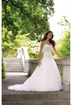 Robes de mariée Mon Cheri 113231 - Goldie David Tutera