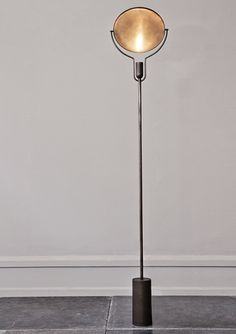 KEVIN JOSIAS HUMPHREY LAMP #lighting #design #interiordecor