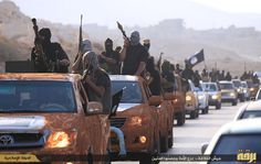 ISIS Has Invaded a New Country – Libya-Another One the Obama Administration Abandoned to Terrorists BY JUSTEN CHARTERS  11/19