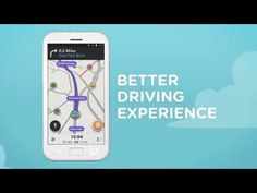 Waze Android app to bring complete new UI & additional features | MobileSiri