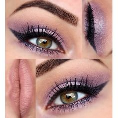 BH Cosmetics Galaxy Chic palette w/ Nars Tatar eye paint for liner. Lips are Mac Stone lip pencil & Myth lipstick. Bh Cosmetics Galaxy Chic, Galaxy Chic Palette, Mac Stone, Galaxy Makeup, Glossier Lip Gloss, Eye Painting, Lip Fillers, Makeup Trends, Makeup Ideas