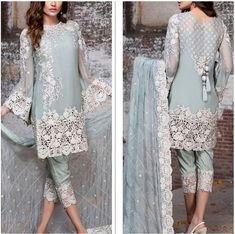 Do you want to find out about quality Elegant Designer Indian Saree and things like Modern Saree and Elegant Design Sari Blouse if so then Click visit link above for more info Pakistani Formal Dresses, Pakistani Party Wear, Pakistani Fashion Casual, Pakistani Couture, Pakistani Dress Design, Pakistani Outfits, Indian Outfits, Indian Fashion, Pakistani Pant Suits
