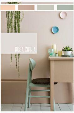 """Foto """"pinnata"""" dai nostri lettori Emanuela e Fabio di CAFElab Tendenze, anticipo sui colori trend del 2015"""