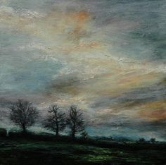 Sue Lawson The Yorkshire Dales Paintings
