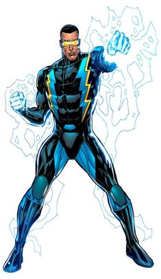 Dc Comics Art, Marvel Comics, Comic Books Art, Comic Art, Justice Society Of America, Brave And The Bold, Justice League Dark, Black Lightning, Dc Characters