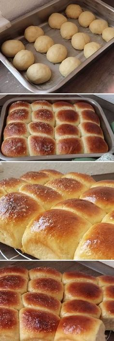 Today we will make some super soft and fluffy sweet milk muffins. Also with a spectacular flavor. Mexican Food Recipes, Sweet Recipes, Bread Recipes, Cooking Recipes, Mexican Bread, Homemade Muffins, Pan Bread, Exotic Food, Donuts