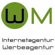Unser Firmenlogo für die Internetagentur   Werbeagentur WSIG Media