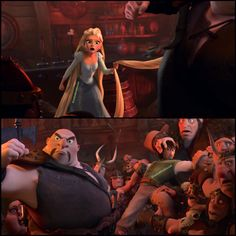 Hiccelsa Tangled 4/6
