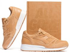 "La MJC x Diadora S8000 ""All Gone 2010"""