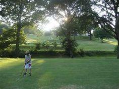 Candler Park Golf Course, Atlanta