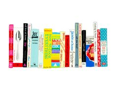 Ideal Bookshelf 102: Cooking, by  Jane Mount - 20x200.com