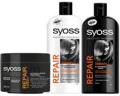 Brilhos da Moda: Para reparar e prevenir os danos do cabelo