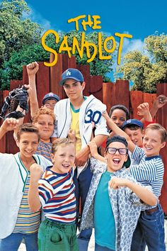 Grew up watching this one a lot with my Bro ^_^ we still do quotes from it randomly. It's funny if you do a quote from this movie to people around my age they know immediately what your talking about XD.
