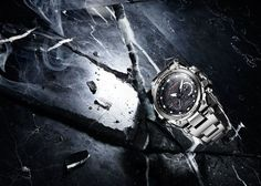 CASE STUDY - CASIO - My name is G-SHOCK