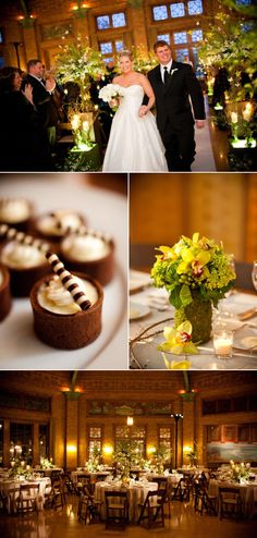Cafe Brauer Wedding by Amanda Hein Photography + Bliss Weddings and Events – Style Me Pretty