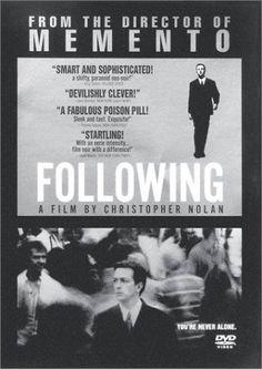 Following - Rotten Tomatoes