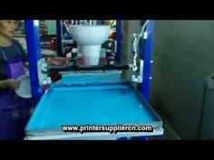 pad printing machine for Dish,Pad Printing machine for plastic plate