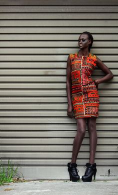 Chaprote dress  Featuring ancient Cholistani style by BIRDSKINAU